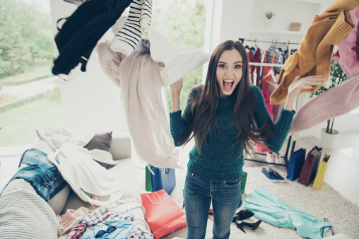 Brand Intervention: What Your Closet and Brand Might Have in Common